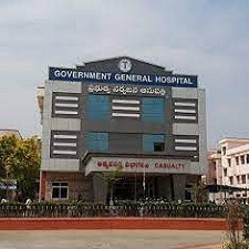 GGH Vijayawada Recruitment 2021